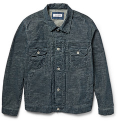 Ron Herman Cotton-Corduroy Jacket