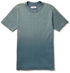 Ron Herman Potassium-Washed Cotton-Jersey T-Shirt