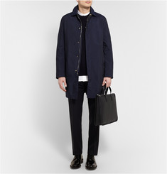 Valentino Lightweight Overcoat