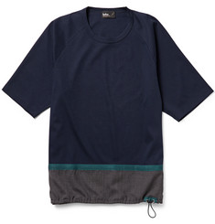 Kolor Drawstring Cotton T-Shirt