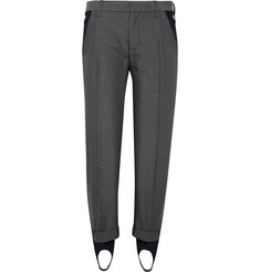 Kolor Stirrup-Hem Trousers
