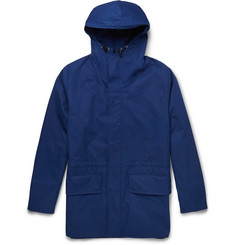 Margaret Howell Ventile Cotton Parka