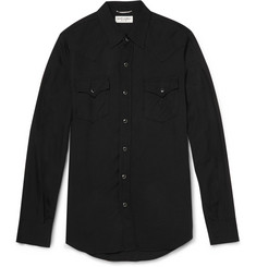 Saint Laurent Twill Shirt