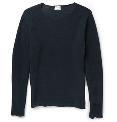 Paul Smith Knitted-Cotton Sweater