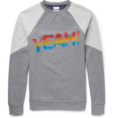 Paul Smith Printed Cotton Sweatshirt