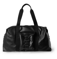 Alexander McQueen Leather Holdall