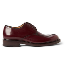 Heschung Rhus Split-Toe Derby Shoes