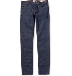 FRAME - L'Homme Slim-Fit Denim Jeans