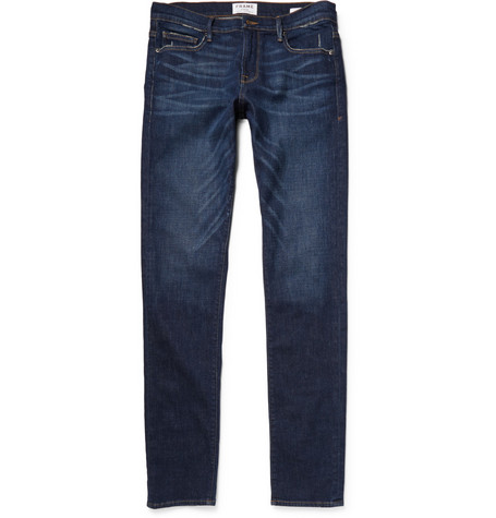 FRAME - L Homme Slim-Fit Denim Jeans f78282e1c9d