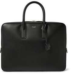Saint Laurent Leather Briefcase