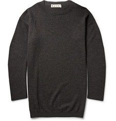 Marni Oversized Wool Sweater