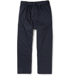Marni Cotton Parachute Trousers