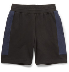 Marni Loopback Cotton-Blend Shorts