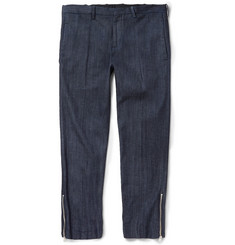 Neil Barrett Slim-Fit Denim Trousers
