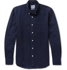 Saturdays Surf NYC Crosby Denim Shirt