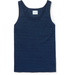 Saturdays Surf NYC Slubbed Cotton-Jersey Tank