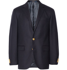 Polo Ralph Lauren Regular-Fit Wool Blazer