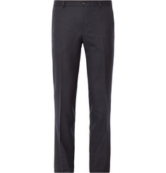 Polo Ralph Lauren Slim-Fit Wool Suit Trousers