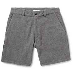 The Elder Statesman - Cashmere Shorts