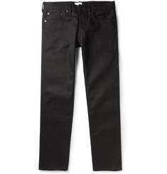 Simon Miller Macon Slim-Fit Dry Selvedge Jeans