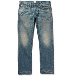 Simon Miller M002 Apache Slim-Fit Denim Jeans