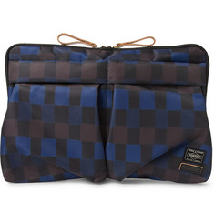 Marni + PORTER Printed Pouch