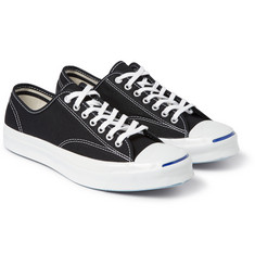 Converse Jack Purcell Special Canvas Sneakers