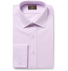 Emma Willis Lilac Cotton Shirt