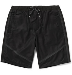 OAMC Tape-Trimmed Shorts