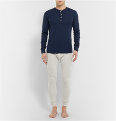 Schiesser Cotton Long Johns