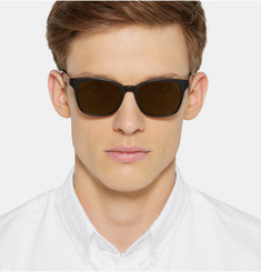 Mykita Greene Acetate Sunglasses