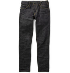 Visvim Slim-Fit Social Sculpture Jeans