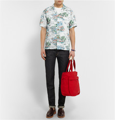 Visvim Duke Printed Shirt