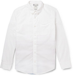 Visvim Lungta Cotton and Linen-Blend Shirt