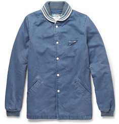 Visvim Hobbs Denim Jacket