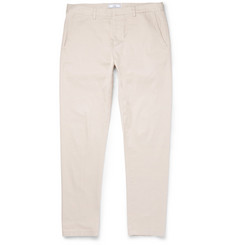 AMI Cotton-Gabardine Chinos