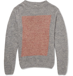 Oliver Spencer Knitted Linen Sweater