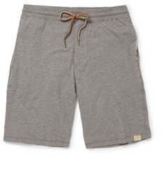 Paul Smith Shoes & Accessories Cotton-Jersey Lounge Shorts