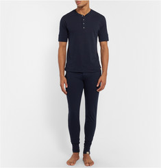Paul Smith Shoes & Accessories Cotton-Jersey Lounge Trousers