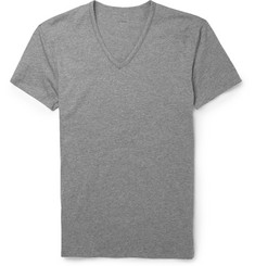 Paul Smith Shoes & Accessories Cotton-Jersey T-Shirt
