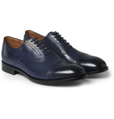 Paul Smith Shoes & Accessories Berty Leather Brogues