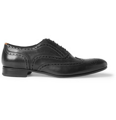 Paul Smith Shoes & Accessories Miller Leather Brogues