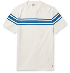 M.Nii Sailors Chest Striped Cotton-Jersey T-Shirt