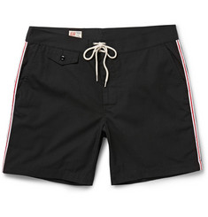 M.Nii Clubmaster Mid-Length Swim Shorts