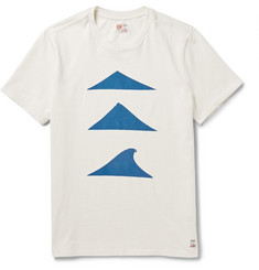 M.Nii Sets Printed Cotton-Jersey T-Shirt