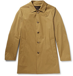 Mackintosh Laggan Cotton Rain Coat
