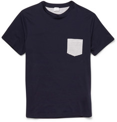 Sunspel Cotton T-Shirt