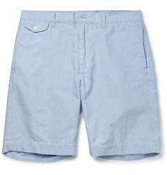 Polo Ralph Lauren Cotton Oxford Shorts