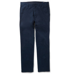 Polo Ralph Lauren Newport Slim-Fit Washed Cotton-Twill Chinos