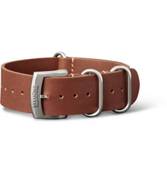 Bremont Hambleden Leather Watch Strap